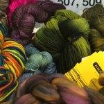 Malabrigo Yarn Group