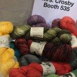 Mrs Crosby Yarn Group
