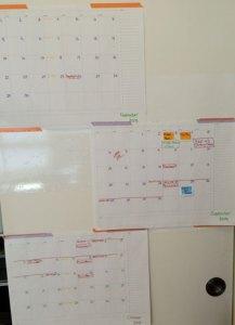 Planning towards Dones!