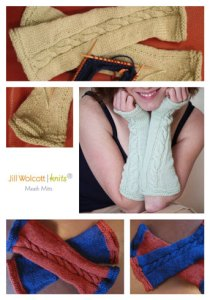 Gift-A-Long: 2015 Meath Mitts