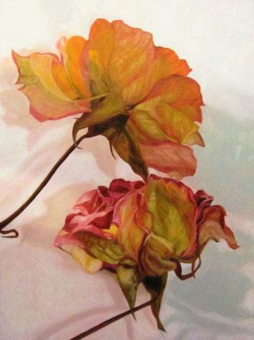 Laureen Marchand, Artist: Metamorphic, 2015
