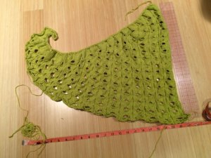 Obstacles in Knitting