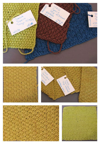 Knitwear Designer: Seed Clarification blog