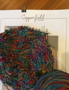 Yarn Substitutions Revisited