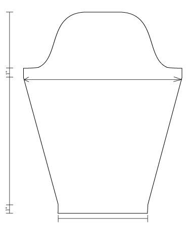 Sleeve Length: Set-in Sleeve