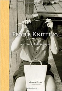 People Knitting, Book Review