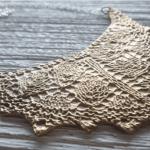 Kristan MacIntyre: Shawl Pendant
