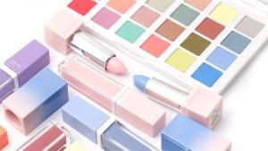 2016 Colors: in Makeup