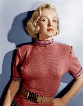 Sweater History: Movies
