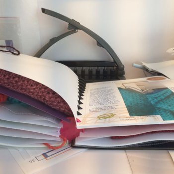 True Self. Creating Notebooks