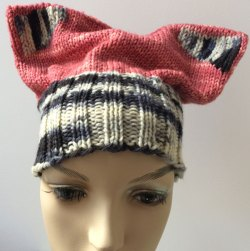 to duplicate: ears on Go High Hat