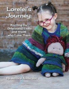 Lorelei's Journey: The Book
