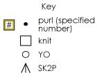 Knit Nebula: Silver Valley key