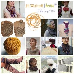 GAL 2017 Jill Wolcott Knits Patterns, Part 1