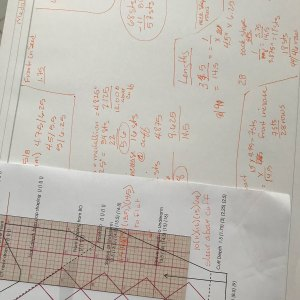 Yarn work: presenting information