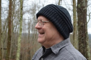 Knit Eco Chic Dad in NinaKnits design