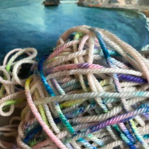 Yarn and Color:  Alchemy or Science?