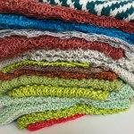 Yarn and Stitch Pattern, and You