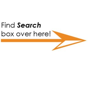 Menu of Techniques: Find Search box