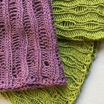 Celebrating a Project: 2 completed Kaikoura Cosy's