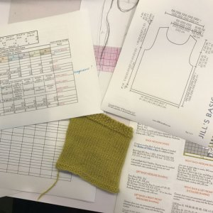 Knitwear Design Intensive: All the things