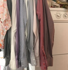 Slow Fashion: Some of the shirts