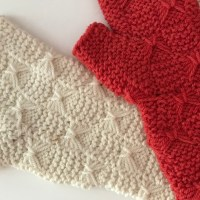 Studio Chat 2: Why we Knit. Samples and variations