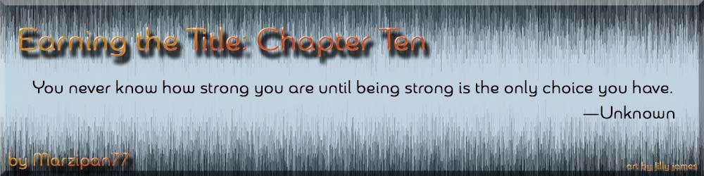 Chapter 10 artwork