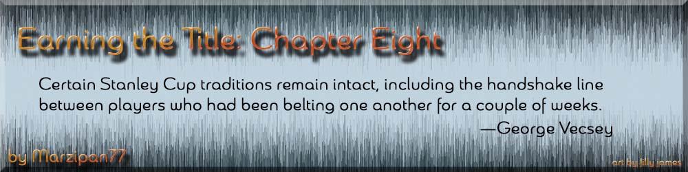Chapter 8 artwork