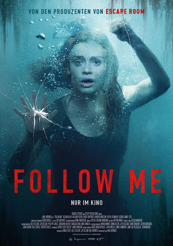 Follow Me Filmplakat