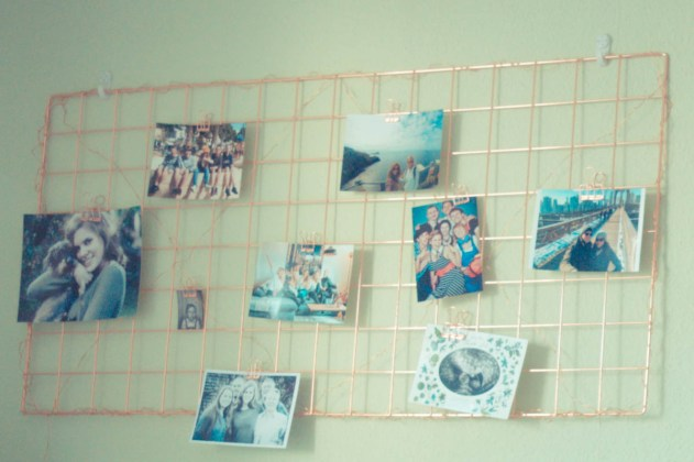 DIY Bildercollage