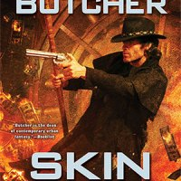 Skin Game: Dresden goes on a heist (book review)