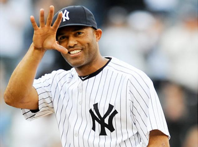 Image result for mariano rivera