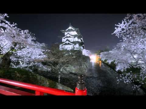 『青森県弘前市』の動画を楽しもう!