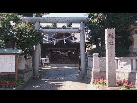 『群馬県伊勢崎市』の動画を楽しもう!