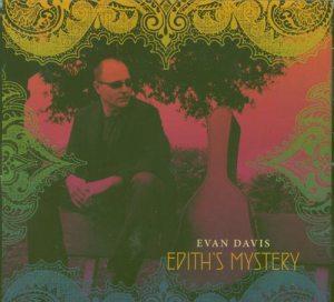Evan Davis, Edith's Mystery Album