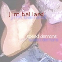 Speed Demons Album Cover
