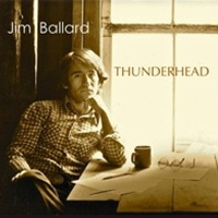 Thunderhead Album Cover