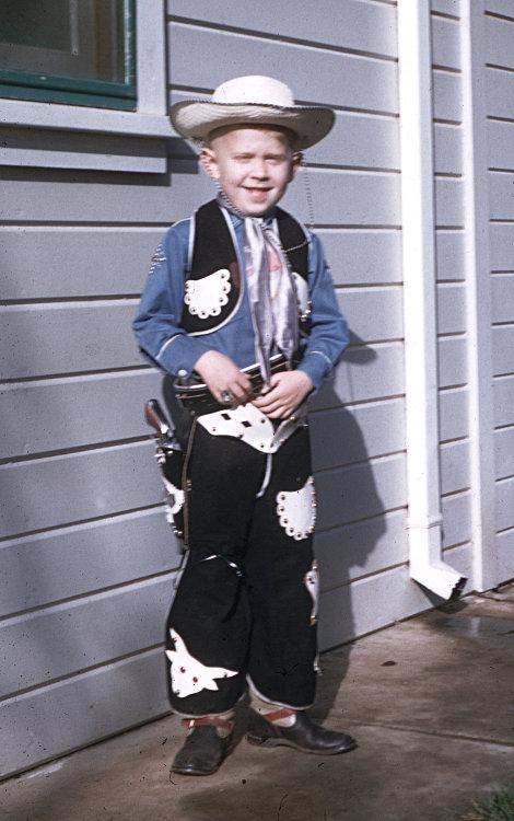 Cowboy Jim