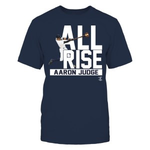 ALL RISE - Aaron Judge