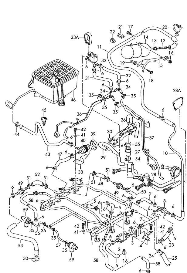 Diagram Audi S4 2 7t Engine Diagram Diagram Schematic Circuit Harvey