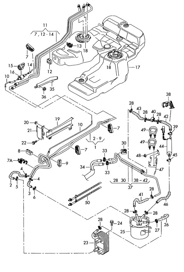 Wiring harness for audi q7 with showassembly on 2005 chevrolet trailblazer door wiring furthermore cars of