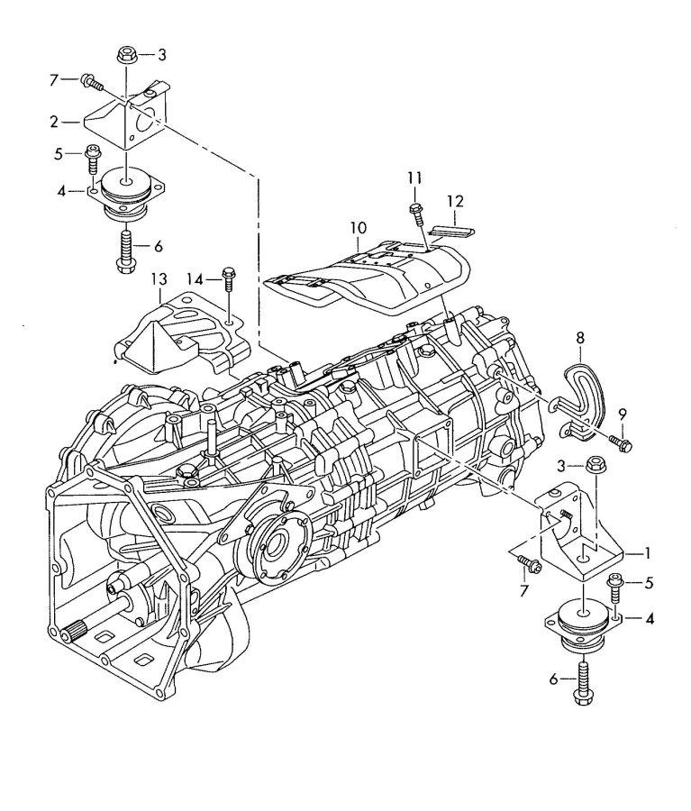 Diagram Audi R8 Drivetrain Diagram