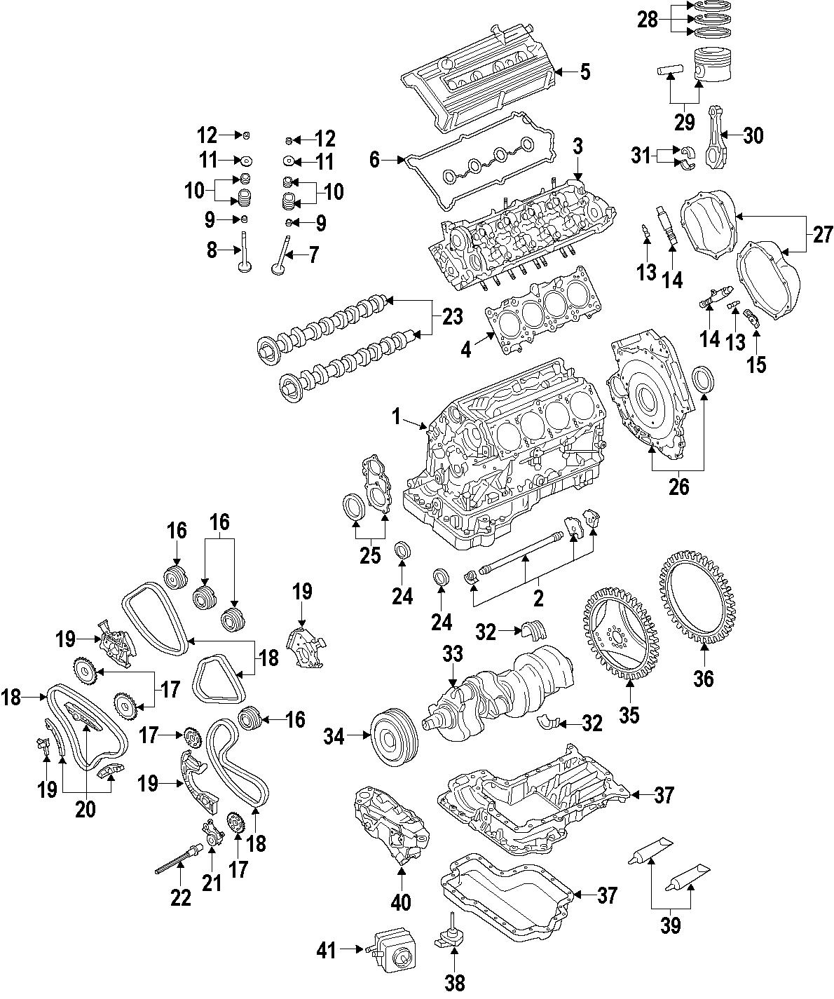 Audi Rs4 Oil Cooler