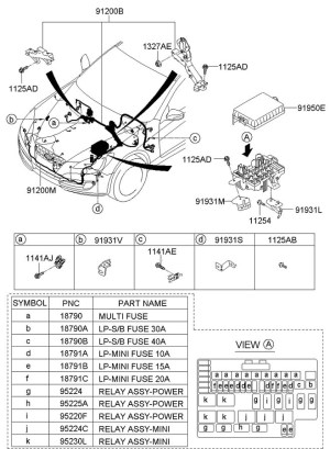 [Diagram Motor 2010 Hyundai Genesis Pdf]  Hyundai Genesis