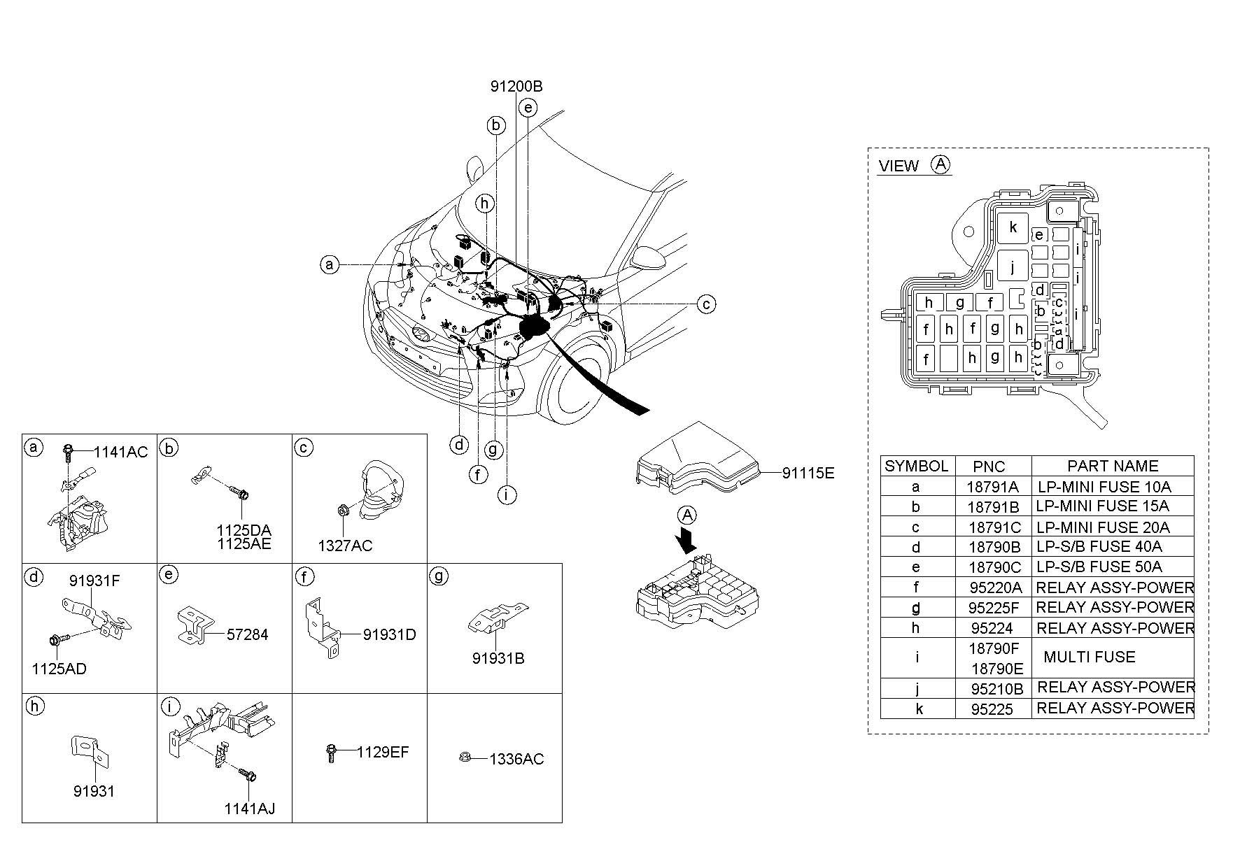 Diagram Trailer Wiring Diagram Hyundai Full Version