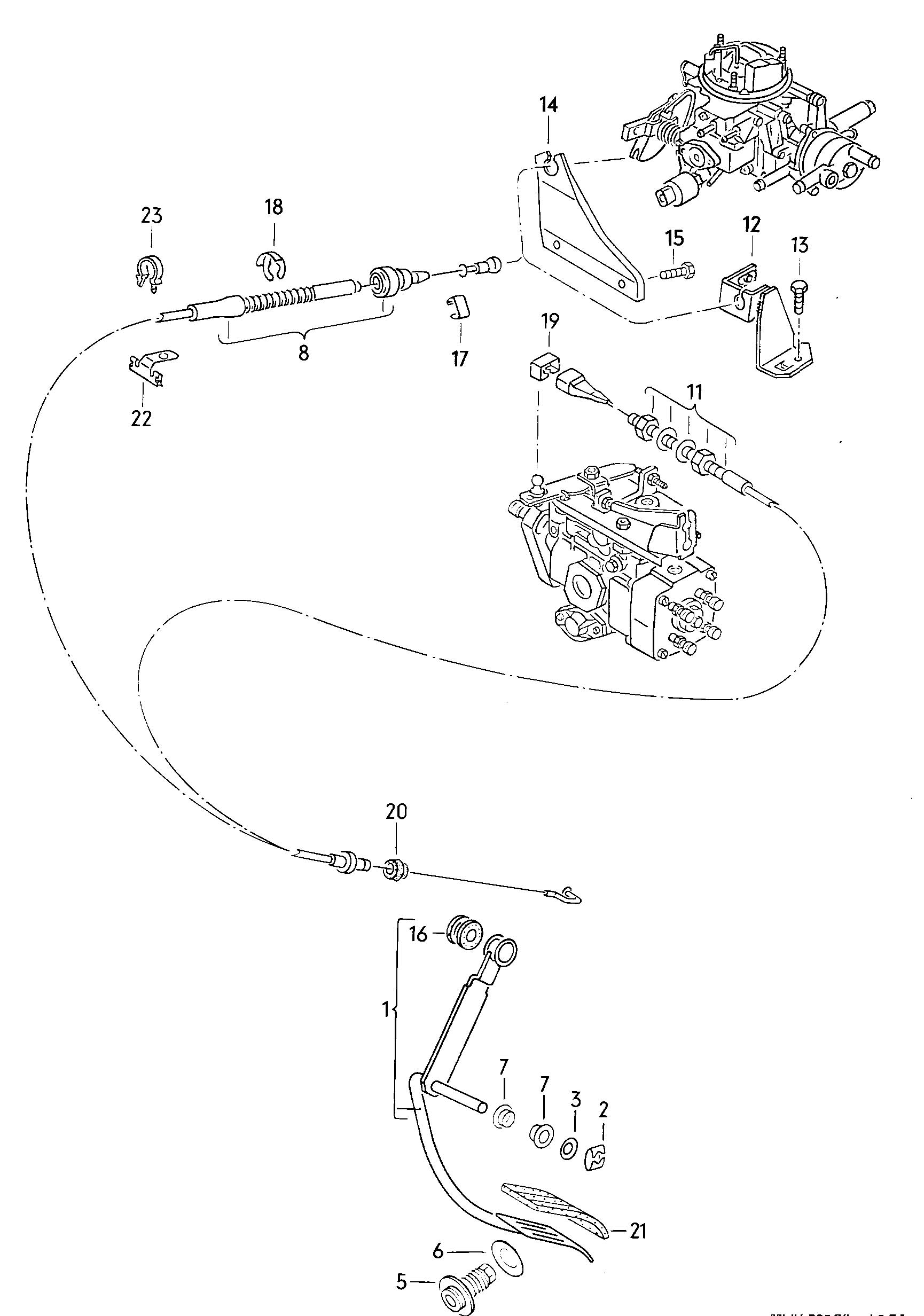 Chevrolet Tracker Timing Chain Alignment Show Marks