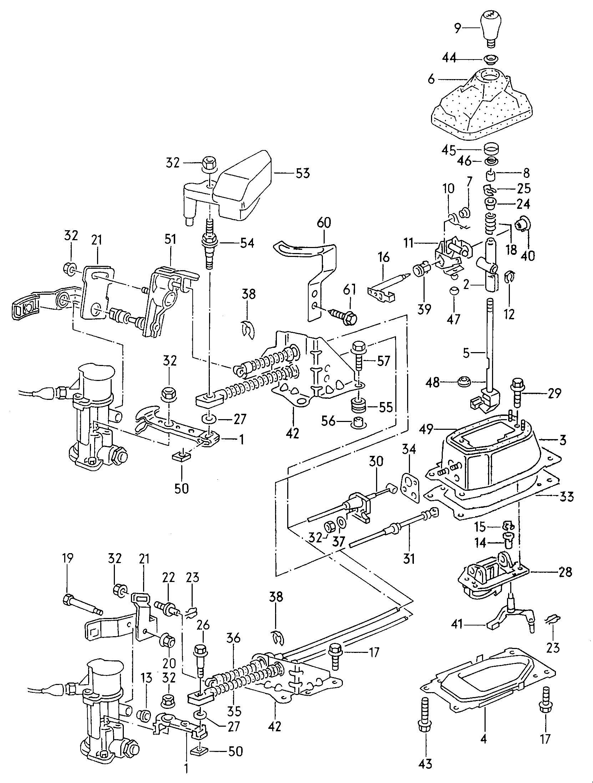 Vw Model Kits