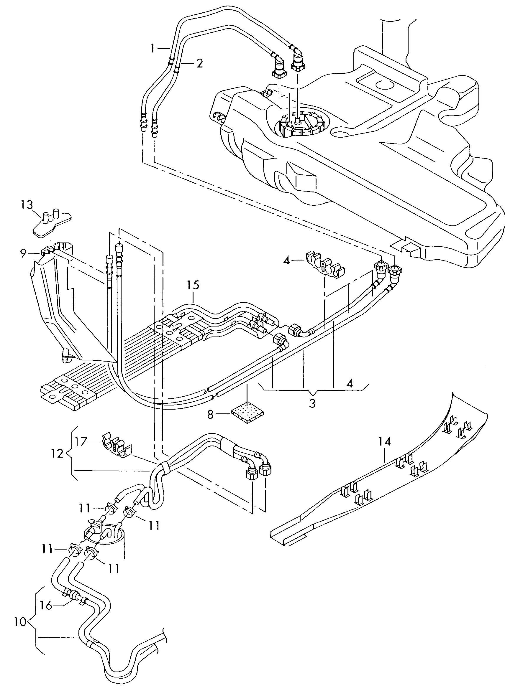 Vw Beetle Parts Diagram Pictures To Pin