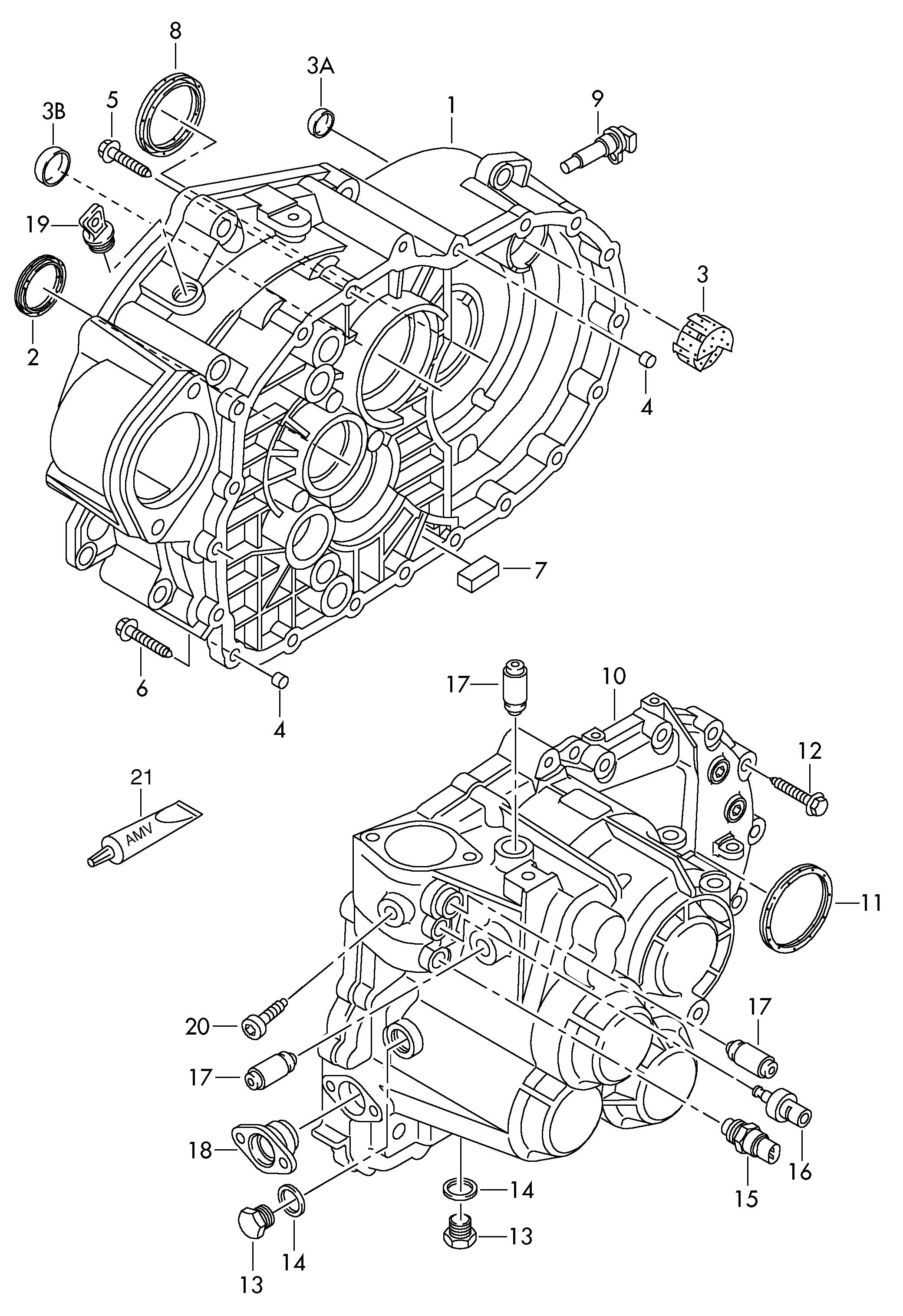 Vw Beetle Manual Transmission Diagram Pictures To Pin